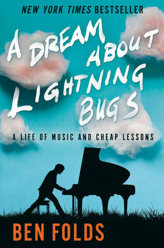 A Dream about Lightning Bugs - cover art